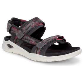 ECCO X-Trinsic Sandals Women black/teaberry
